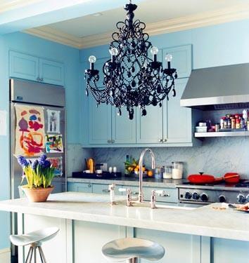 dominomag eclectic-kitchen