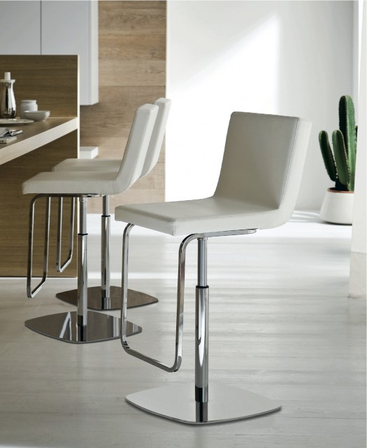 Modern Kitchen Bar Stools Kitchen Islands With Table: Domitalia Kitchen Tables And Bar Stools