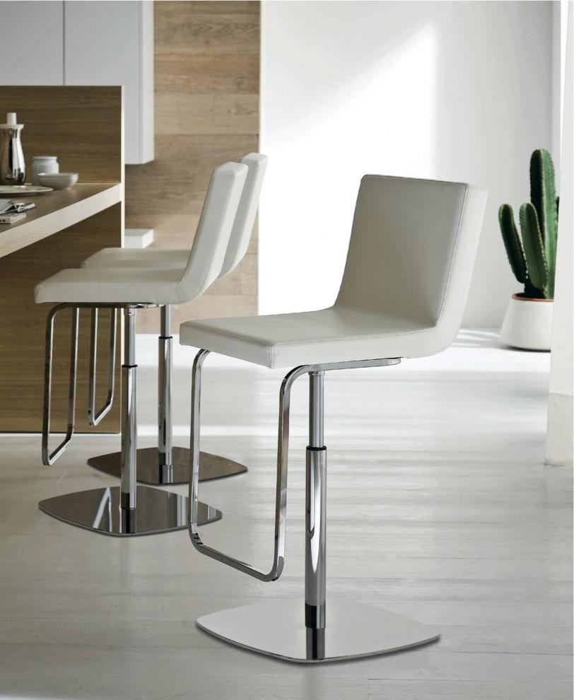 Domitalia Kitchen Tables and Bar Stools - Contemporary - Kitchen