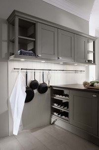 DOMUS traditional-kitchen