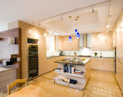 don har skon herrgard contemporary-kitchen