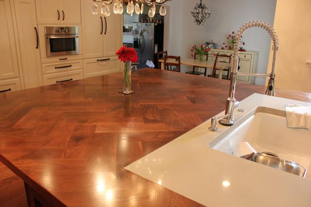 Donaldson traditional-kitchen