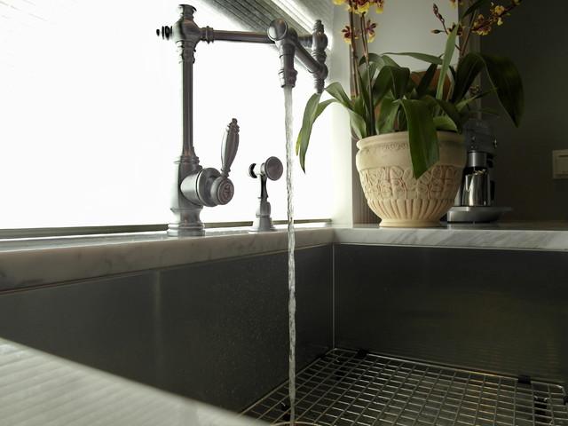 Donna DuFresne Design eclectic-kitchen