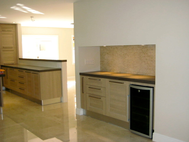 doral project kitchen miami by home design center of