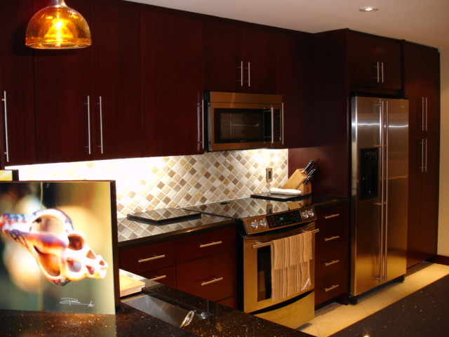 Doral residence for J kitchen deerfield beach