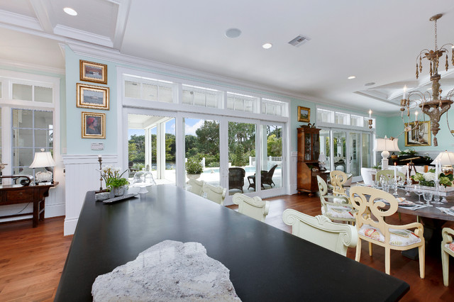 west indies house design tropical kitchen miami by