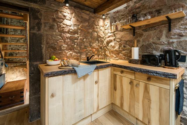Dovecote cottage morningside edinburgh country for Kitchen ideas edinburgh