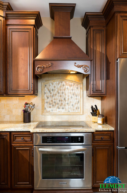 Downingtown Pennsylvania Kitchen Remodel Traditional Kitchen Philadelphia By Element