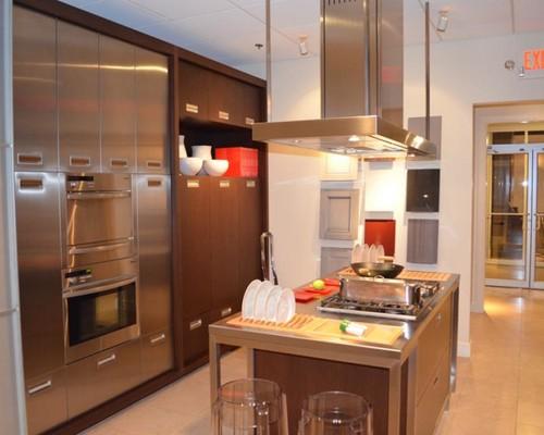 Planning Your Kitchen Layout - Kitchen Trader