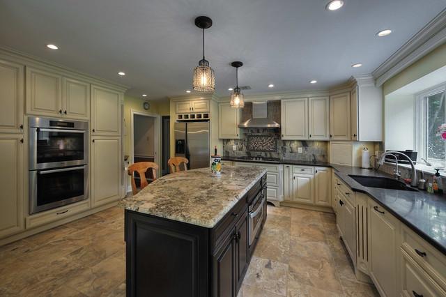 eclectic kitchen philadelphia by diamond kitchen bath