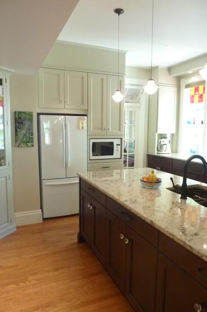 Drake kitchen traditional kitchen ottawa by for Drake designs kitchen