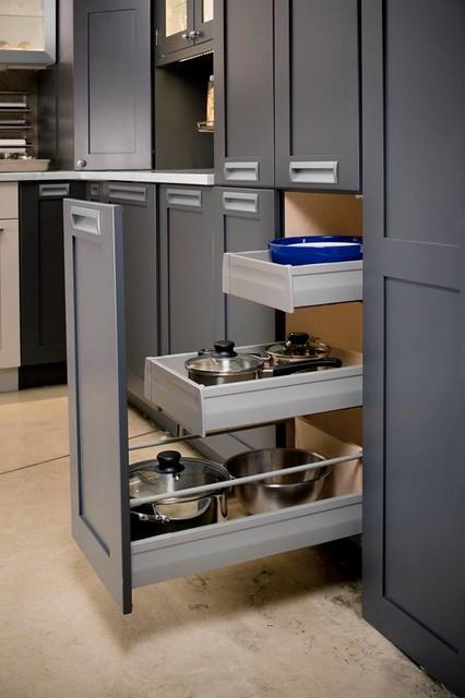 kitchen drawer solutions