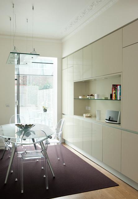 Drayton gardens london uk modern kitchen london for Galbiati arreda