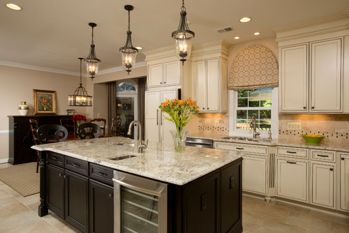 Dream Home Remodeling Solutions for Every Room for Family in McLean VA