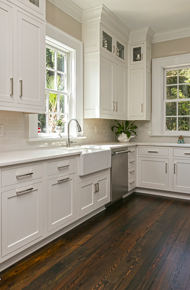 Dream Kitchens - Traditional - Kitchen - Charleston - by ...