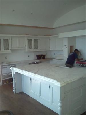 Dream Kitchens traditional-kitchen