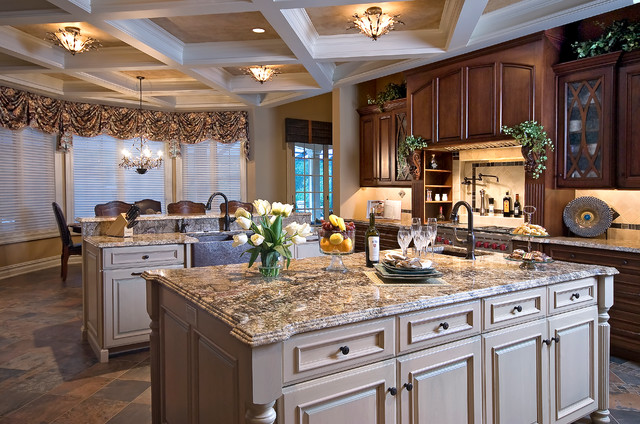 Dream room 2014 transitional kitchen other metro for Houzz corporate office