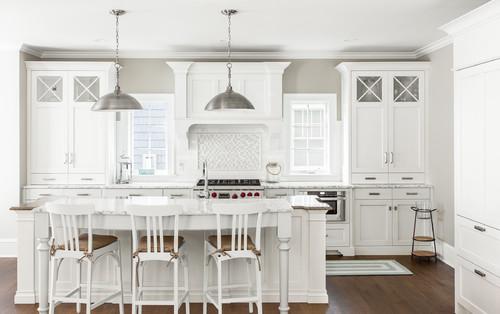 for a Timeless Kitchen Design  Aqua Kitchen & Bath Design Center