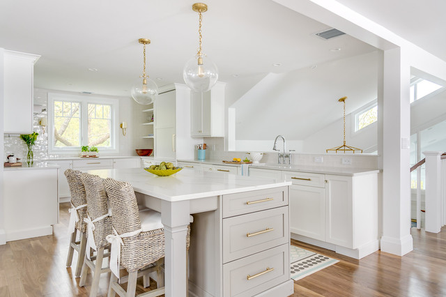 Dreamy Vacation Home Plymouth MA Beach Style Kitchen Boston Amazing Kitchen Remodeling Boston Ma Style Collection