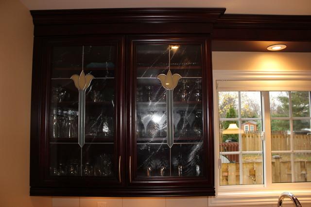 Dressler Kitchen traditional-kitchen
