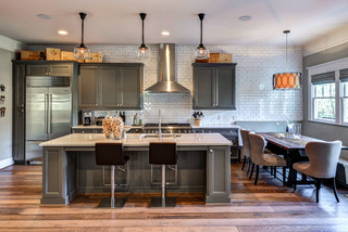 innovative kitchen cabinets drewry transitional kitchen atlanta by carl 1864