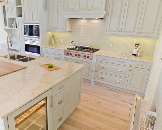 Driftwood traditional-kitchen