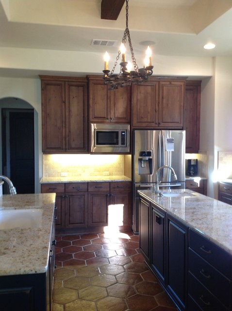 Driftwood Texas Tuscan Rustic Kitchen Austin By Urban Kitchens And Baths Inc