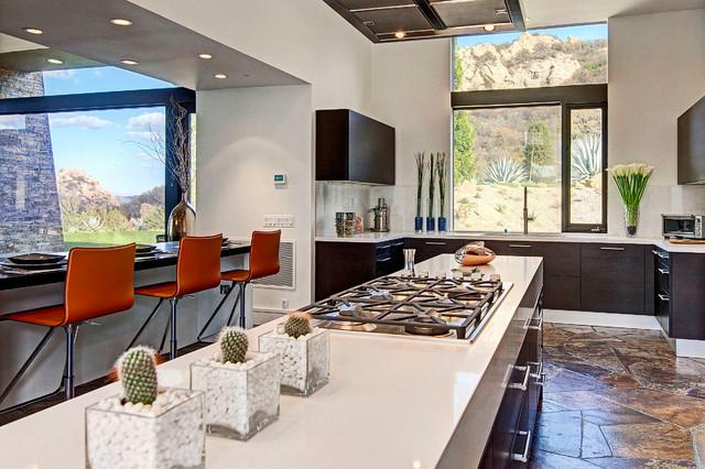 Driven by Great Design modern-kitchen