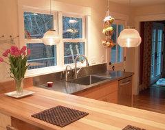 Druid Hills Kitchen Renovation eclectic-kitchen