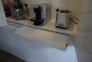 Drummoyne - <b>Modern</b> - Kitchen - Sydney - by Interiors Infocus