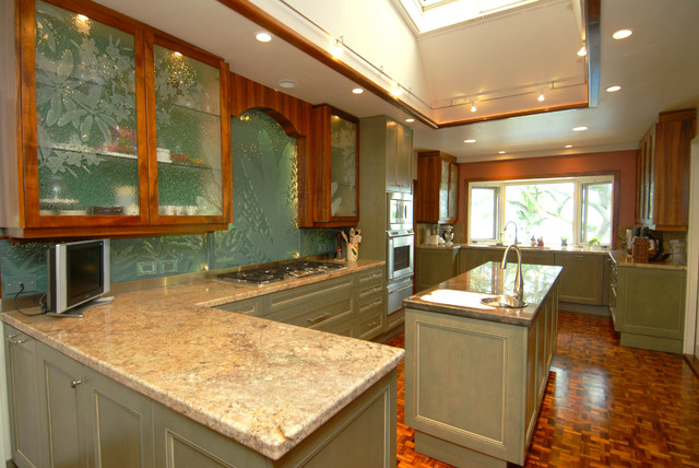 DSL Project photos modern-kitchen