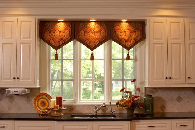 Dublin Ohio Traditional Kitchen Columbus By Fine Designs Interiors Ltd