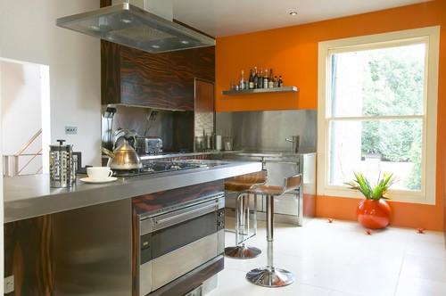 contemporary-kitchen, Kitchen Renovation, Bathroom Renovation, House Renovation Auckland
