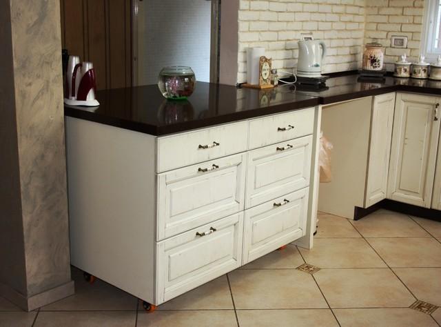 DUMAN KITCHEN traditional-kitchen