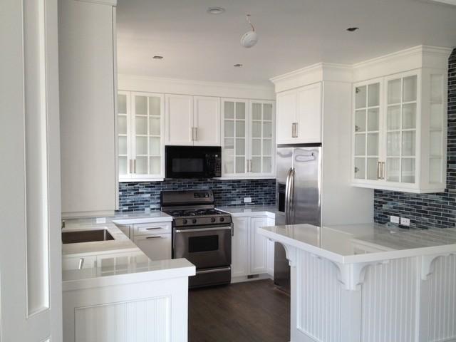 Glassos Kitchen Countertops