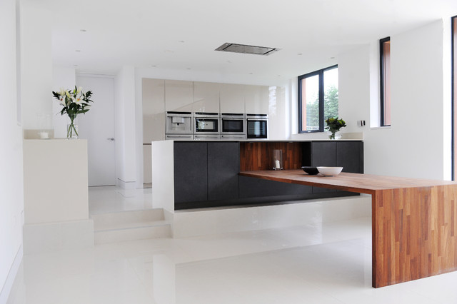 Dunes 2 Contemporary Kitchen Other By J S Kitchens