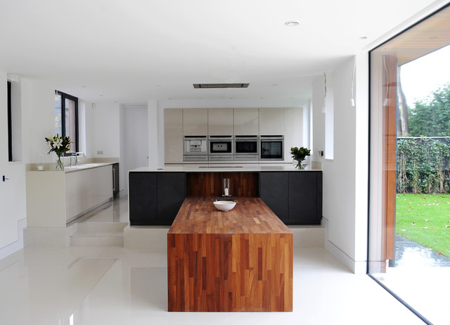 Dunes 2 Contemporary Kitchen Other By Intoto Southport