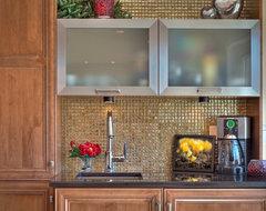 Dura Supreme Kitchen Remodel contemporary-kitchen