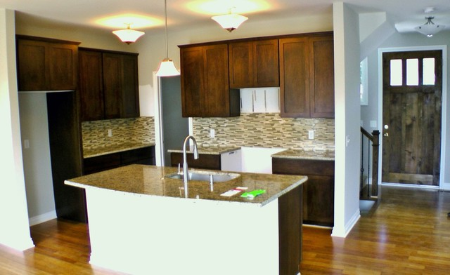 Durham Birmingham Michigan Oakland County Transitional Kitchen Detroit By Live Well