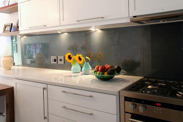 Durham reto kitchens by one design for Reto kitchens