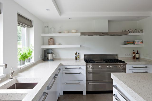 Dutch Kitchens