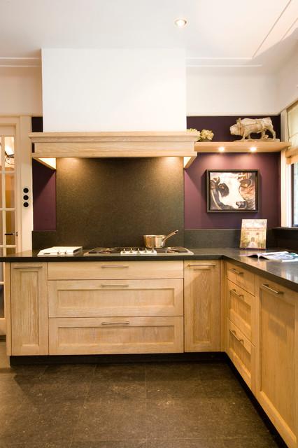 Dutch Kitchens contemporary-kitchen