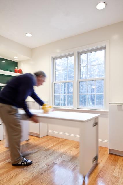 Duxbury modern-kitchen