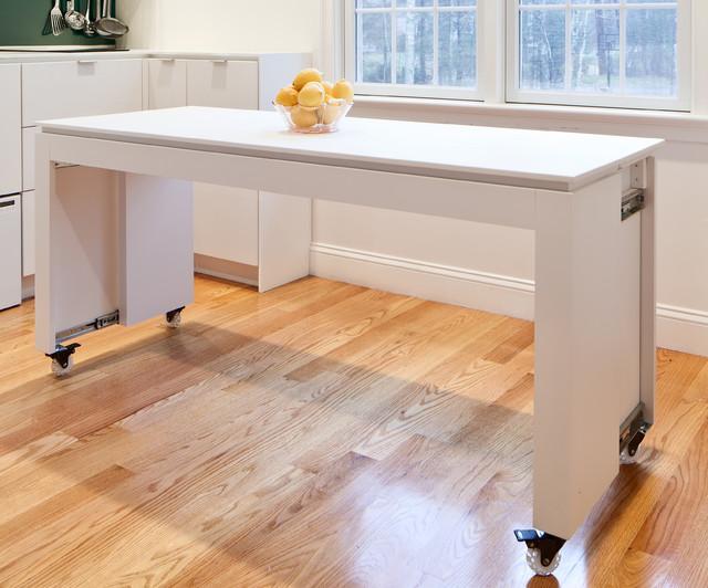 Duxbury contemporary-kitchen