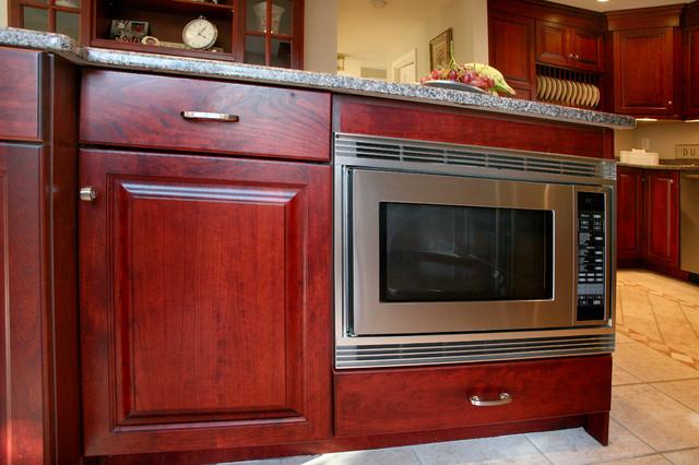 Duffy contemporary-kitchen