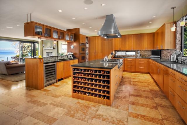 Dyna Kitchens kitchen