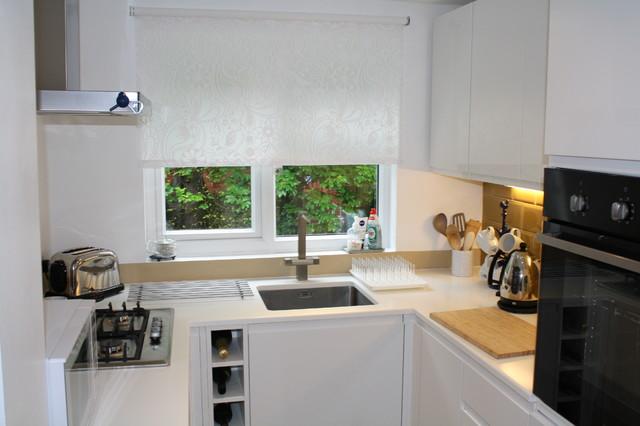 Ealing broadway full renovation for Kitchen ideas ealing