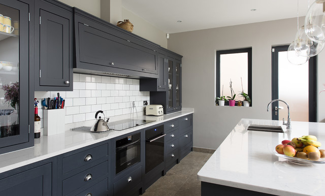 Ealing west london traditional kitchen london by for Kitchen ideas ealing