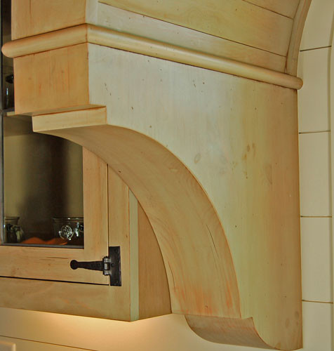 Early 20th Century Kitchen contemporary-kitchen