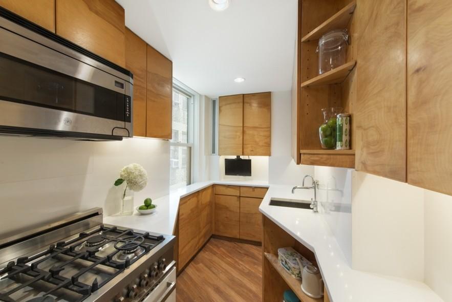 East 86th Street Apartment